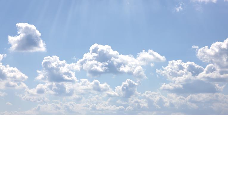 Top Themen Cloud