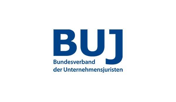 BUJ Bundesverband der Unternehmensjuristen