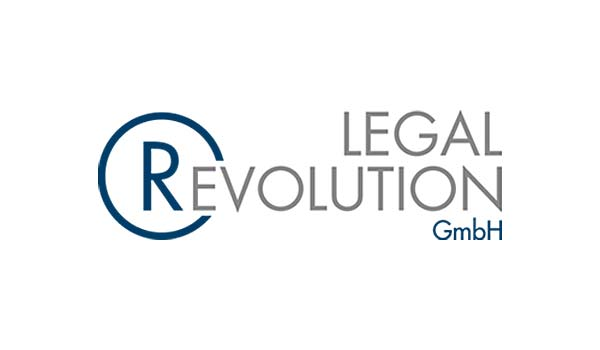 LEGAL REVOLUTION GmbH
